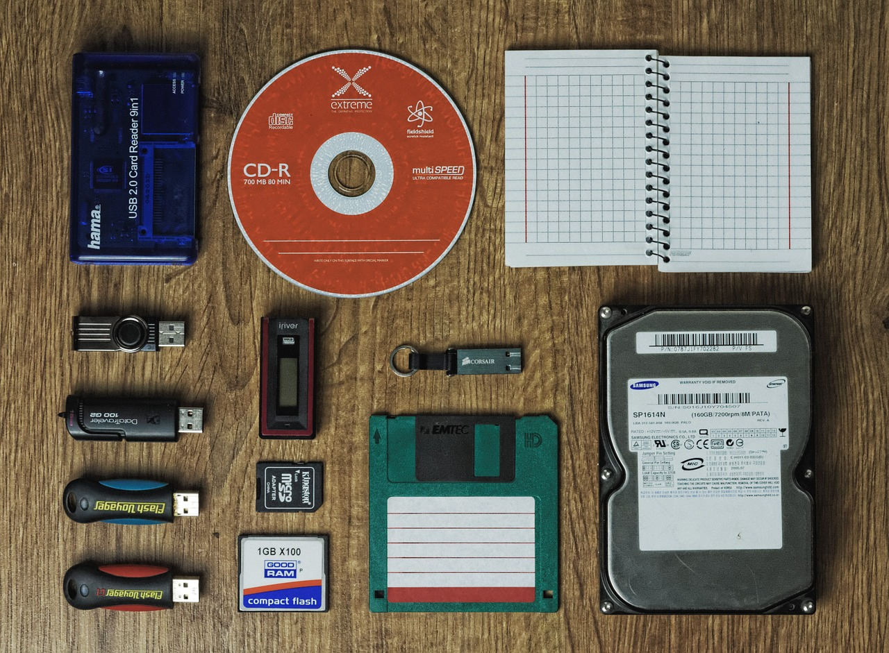 backup per pc e smartphone