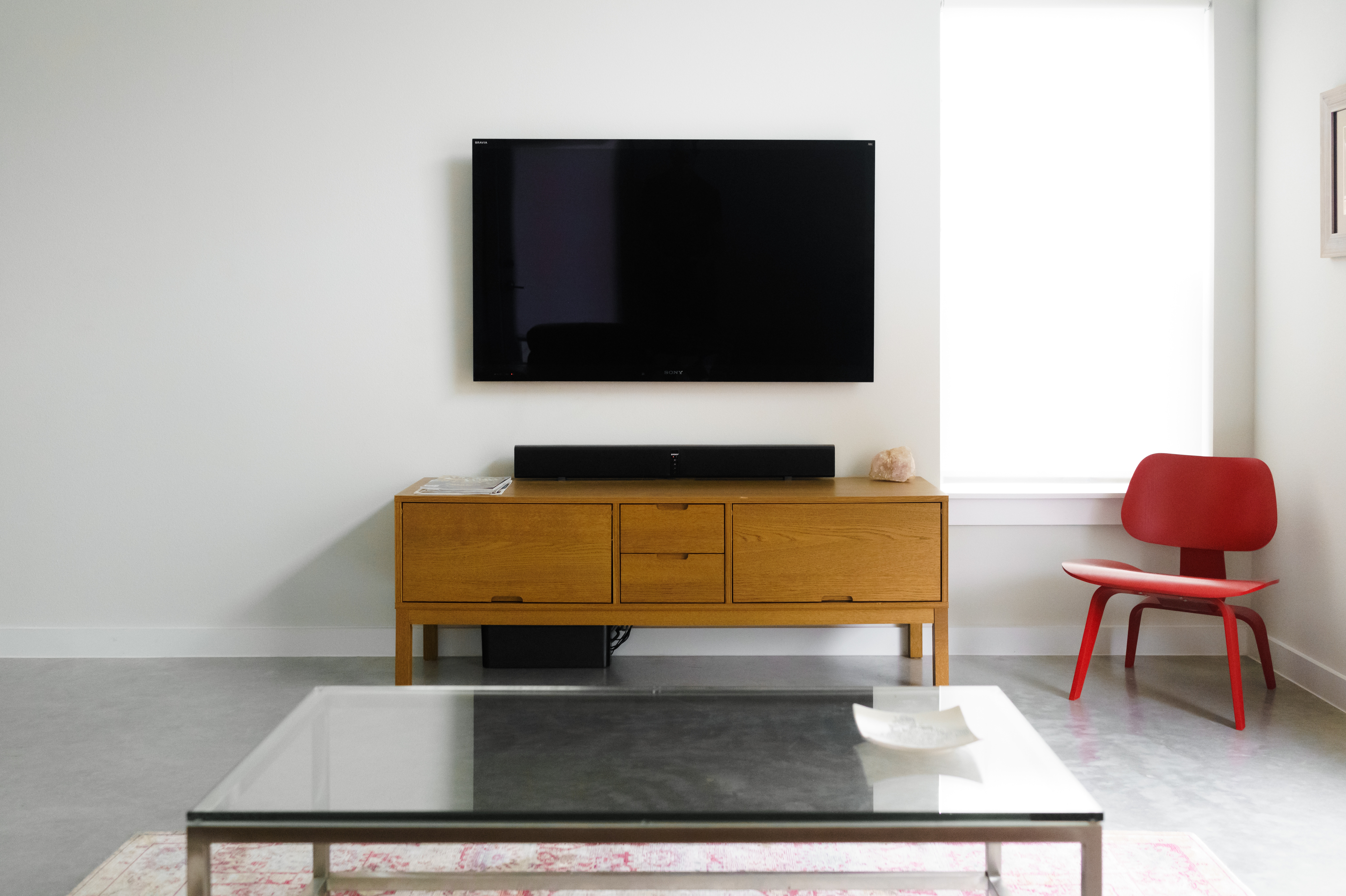 Pulire TV LCD e Plasma