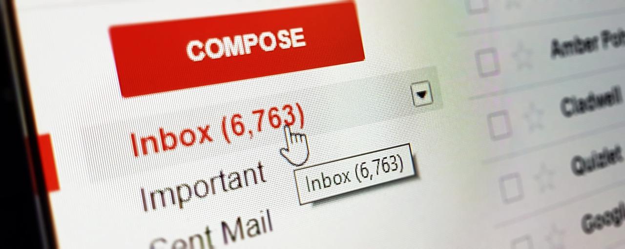 firma gmail in html