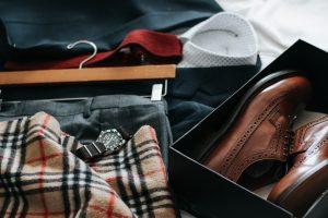 outfit aziendale uniforme